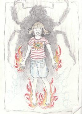 flaminggirl